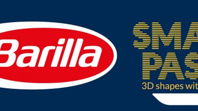"Photo of Barilla Launches ""SMART PASTA – 3D Shapes with a Purpose"" Contest"