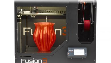 Photo of Fusion3 Significantly Expands the Range of Open Materials Supported by F400 3D Printer