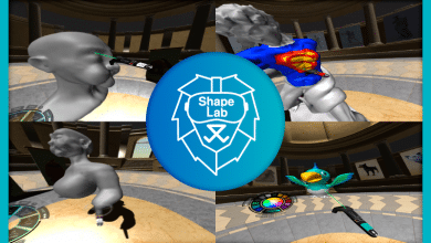 Photo of Leopoly Links 3D Printing and VR with New Application