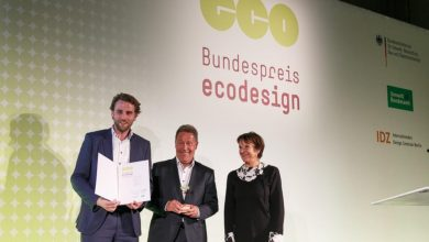 Photo of Airbus Receives the Federal Ecodesign Award for Its Pioneering 3D Printed Partition