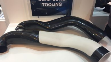 Photo of Stratasys Will Highlight Efficiencies of 3D Printed Composite Tooling at Upcoming JEC World