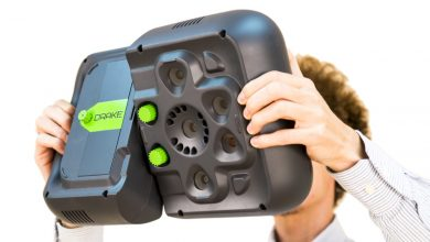 Photo of Drake 3D Scanner Debuts at 3D Print Expo Moscow; Wins Prestigious Award