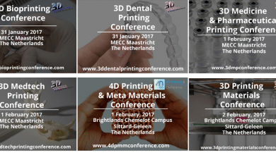 Photo of 3D Printing Conference, 3 Days of 3D Printing, 6 Conferences & a 2 Day Medical Exhibition