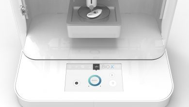 Photo of Global Bioprinting and Bioink Leader CELLINK Launches New BIO X 3D Bioprinter