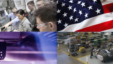 Photo of US Department of Defense to Hold Military Additive Manufacturing Summit