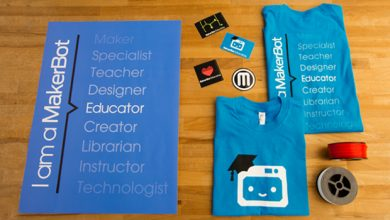 Photo of New MakerBot Educators Program Launched to Bring 3D Printing into More Schools