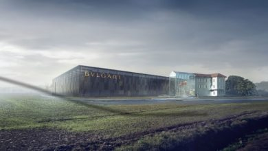 Photo of Bulgari to Open New Jewelry Plant in Italy