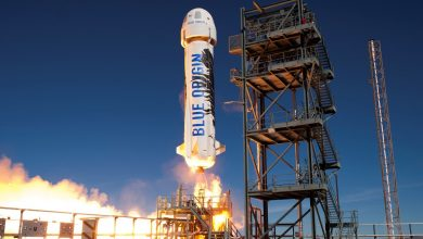 Photo of Jeff Bezos' Space Venture Blue Origin Is Looking for an Additive Manufacturing Engineer