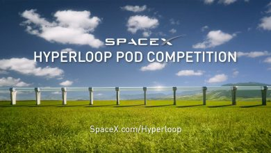 Photo of Official Hyperloop Pod Competition Features Some Amazing Prototypes