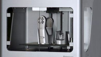 Photo of MarkForged Launches Metal X for Low Cost Metal 3D Printing