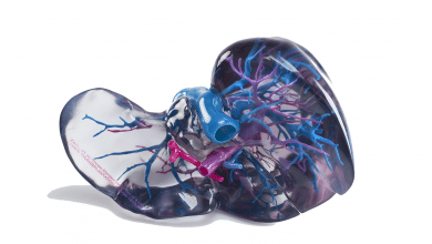 Photo of Stratasys Releases White Paper on Benefits of Surgical 3D Printed Models