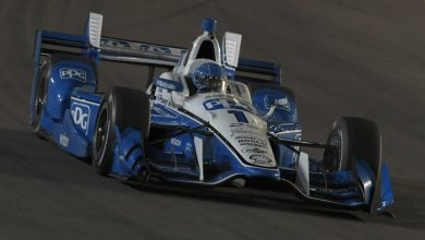 Photo of Stratasys partners with Team Penske to bring 3D printing to NASCAR and Indiycar Racing
