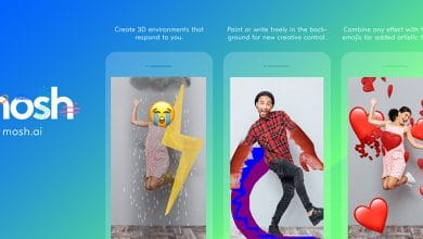 Photo of Body Labs Mush App Uses AI to Predict 3D Human Poses and Shape from Single Image
