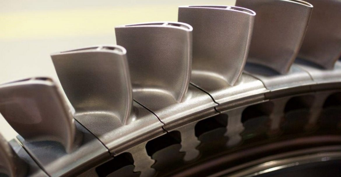 Siemens Achieves Breakthrough with 3D Printed Gas Turbine