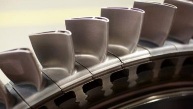Photo of Siemens achieves breakthrough with 3D printed gas turbine blades