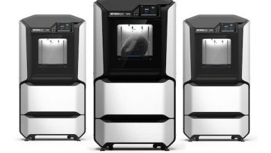 Photo of Stratasys Announces New F123 Series 3D Printer at SolidWorks World 2017
