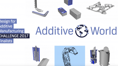 Photo of Additive Industries Presents Finalists for Metal Additive Manufacturing Challenge 2017