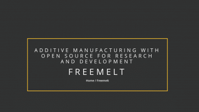 Photo of Open source EBM system to be developed in Sweden by Freemelt
