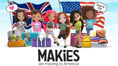 Photo of Breaking: MakieLab Acquired by Disney and Moving to US