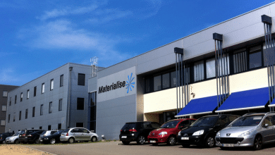 Photo of Materialise Global Revenues Grow by 12% in Fiscal 2016