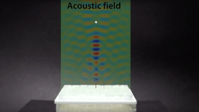 Photo of 3D Printable Sound Shaping Metamaterial Invented by University of Sussex Researchers