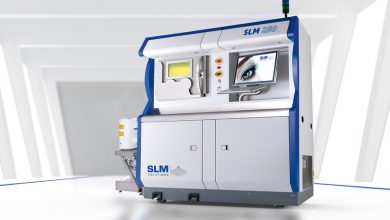Photo of SLM SOlutions Presents Upgraded SLM 280 2.0 3D Printer at Tire Technology Exhibition