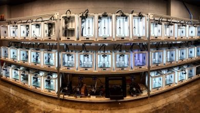 Photo of Duke University to Hold Construct3D Conference on 3D Printing for Education in May