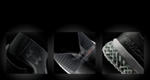 EOS and Under Armour Partner to Evolve SLS 3D Printing for Production