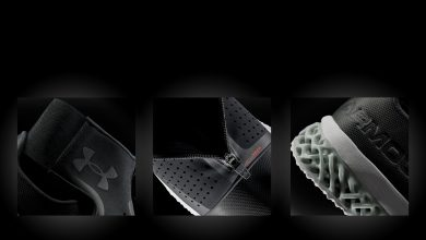 Photo of EOS and Under Armour Partner to Evolve SLS 3D Printing for Production