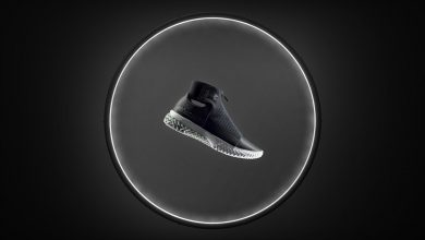 Photo of Under Armor shows off new Architech Futurist sneakers with 3D printed soles