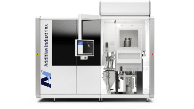 Photo of Additive Industries Presents New Entry Level MetalFAB1 3D Printer for Prototyping