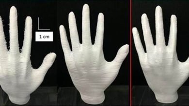 Photo of Japanese Researchers Create 3D-CMF Process for Optimal Surface Finish on FDM 3D Prints