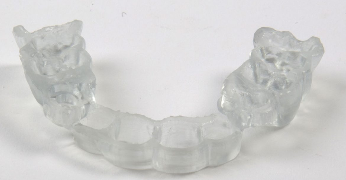 3D Printing Patents in the Dental Industry (Infographic) - 3D