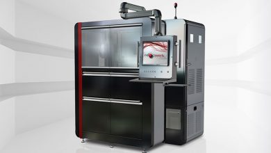 Photo of Microsystem Engineering Specialist Hahn-Schickard Acquires Prodways ProMaker L5000 3D Printer