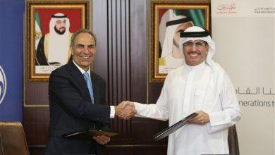 Photo of Dubai Electricity and Water Authority (DEWA) Joins GE for 3D Printing R&D