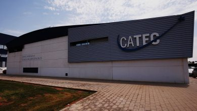 Photo of Renishaw Installs RenAM 500M Metal 3D Printer at CATEC in Spain