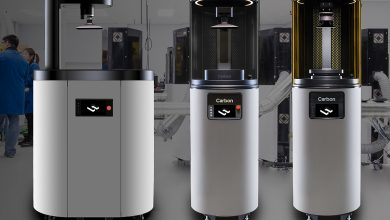 Photo of Carbon Reinvents AM for Production (Again) with New M2 Printer and Carbon SpeedCell System