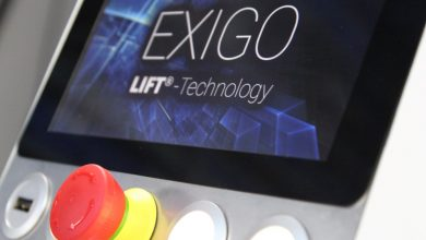 Photo of Coobx Officially Unveils EXIGO 3D Printer with High Speed LIFT-Technology