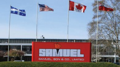 Photo of Canada's Samuel, Son & Co. Acquires Canadian Metal AM Leader Burloak Technologies