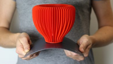 Photo of Fillamentum Presents the Prototypum Flexible Magnetic Pad for Easy 3D Print Removal