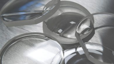 Photo of Luxexcel's 3D Printed Ophtalmic Lenses Are Now ISO Compliant