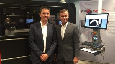 Photo of Group Gorge Launches IPO for 3D Printer Manufacturer Prodways
