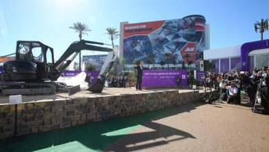 Photo of World's First Operational 3D Printed Excavator Is Live at the IFPE Show in Las Vegas (Video)