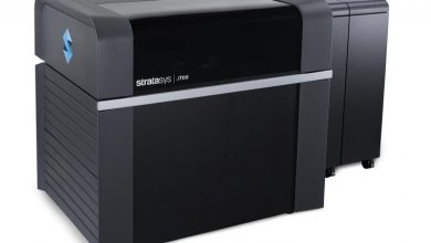 Photo of Stratasys Launches new J700 Dental Polyjet 3D Printer
