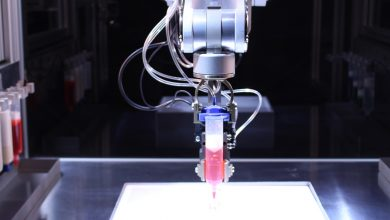 Photo of UK Researchers Present New Bioprinting Method to Form Complex Living Structures