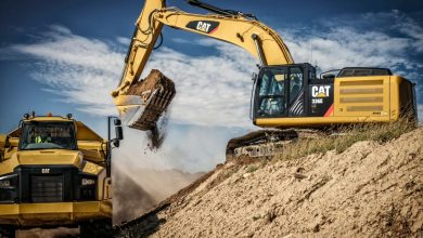 Photo of Caterpillar Forms Strategic Alliance with German FIT Group for Metal AM Parts