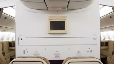 Photo of Etihad, Strata and Siemens Reveal First Aircraft Interior Flying Part 3D Printed in the Middle East