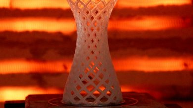 Photo of Micron3DP shows off high resolution glass 3D printing technology (Video)