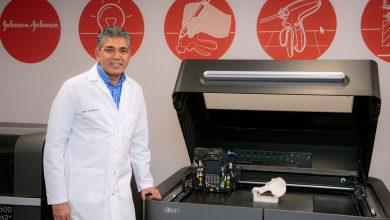 Photo of Johnson & Johnson 3D Printing Center launches customized surgical tools