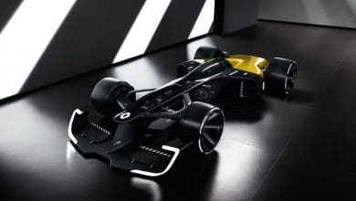 Photo of 3D printing will make the Renault RS 2027 F1 concept ultra light